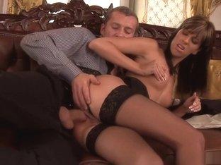Best pornstar in exotic brazilian, lingerie xxx scene