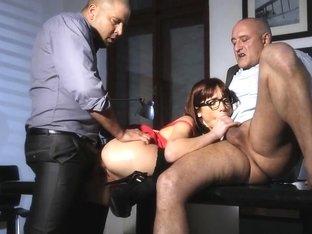 Exotic pornstar Tina Hot in amazing latina, creampie sex clip
