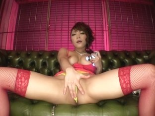 Kokomi Sakura in Perfect Body part 4