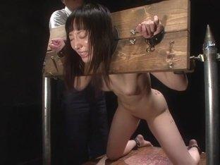 Mizuho Nishiyama in Magic Perversion Dungeon 10 part 2.3