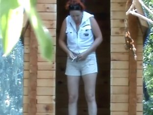 Girls Pissing voyeur video 359