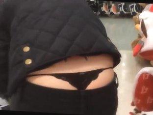 thong shopping