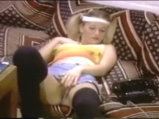 Crazy classic adult video from the Golden Period