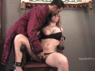 Horny pornstar in Hottest Big Tits, BDSM porn movie