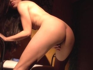 Oriental Street Lady Squirts