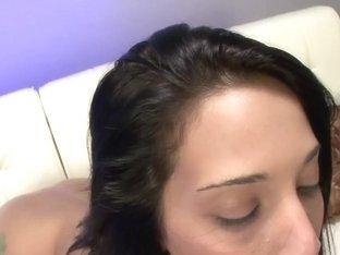 Mia Begs for Heavy Facial