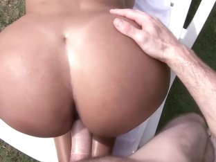Juicy Colombian Pussy
