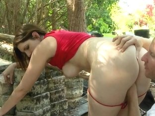 MilfHunter - The great outdoors