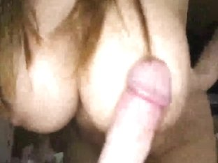 Hot Asian MILF gets a facial