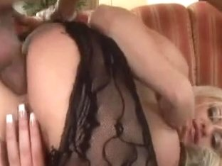 British Savanah Gold in anal act