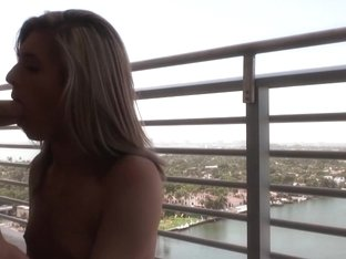 Mia Mae - Balls Unfathomable Tissue Massage