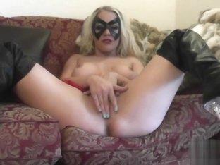 Xena Wilkes in Smoking Hot Scene