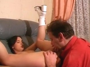 So bewitching french girlfriend awezone clip,damn