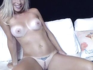 frenchblondie private record 06/27/2015 from chaturbate