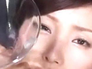 Nozomi Mashiro...25 loads drank