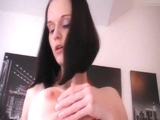 Zum Orgasmus geritten