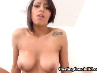 CastingCouch-Hd Clip: Ashlyn