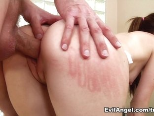 Hottest pornstars Gracie Glam, Mark Wood, Misha Cross in Exotic Anal, Pornstars adult scene