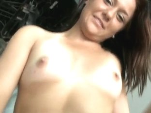 Lusty asian hottie Alexandria Xo enjoys in fingering