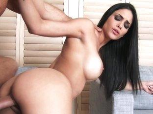 Sex with her boyfriend's son