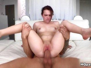 Amazing pornstar Chris Strokes in Crazy Cunnilingus, Big Cocks sex scene