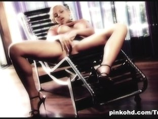 Hottest pornstar in Fabulous Blonde, Babes adult video