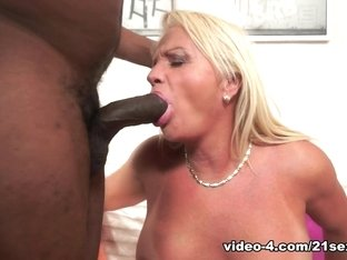 Best pornstar in Hottest Interracial, Anal sex clip