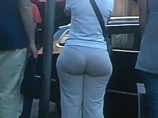 PHAT ASS WITH VPL