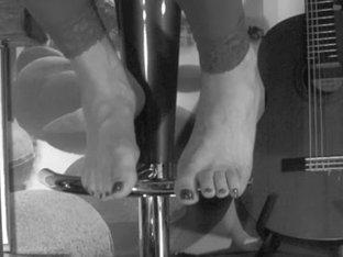 Foot Fetish Special V