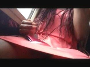 debajo de la falda en tren brasil 5