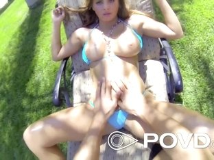 Wet Spa Sex