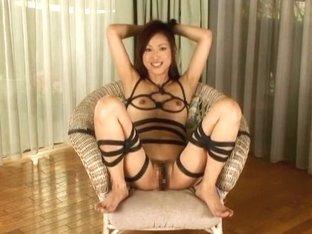 Crazy Japanese model Reina Kato in Incredible Handjobs, Facial JAV video