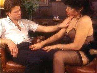 The Erotic World Of Vanessa