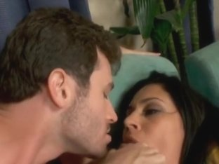 Raylene & James Deen in My Friends Hot Mom