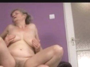 Horny Mature Couple