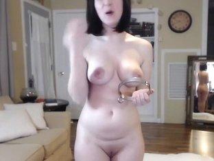 crazy sexy web cam girl