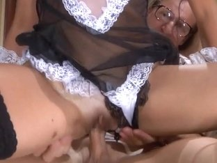 StunningMatures Video: Lily M and Horatio