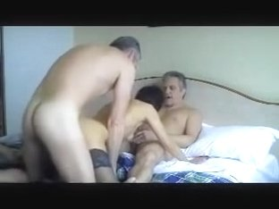 Homemade threesome videos compilations 03