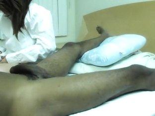 Hot philippine girl girl fuck a black cock