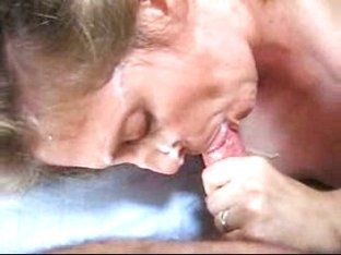 Rejoicing Joicie Is Drenched With Cum