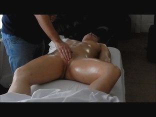 oily pussy