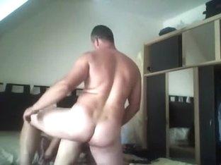 sex machine et sodomie