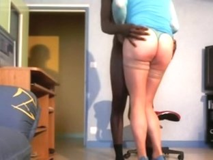 Horny Homemade video with blowjob scenes