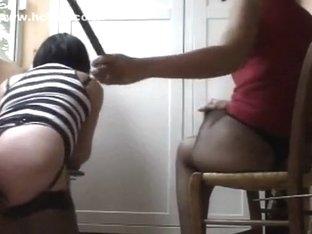 punishment punition