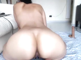 fresina secret clip 07/10/2015 from chaturbate