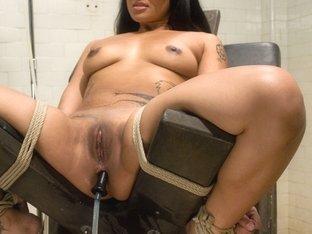 Amazing fetish, anal xxx scene with hottest pornstar from Everythingbutt