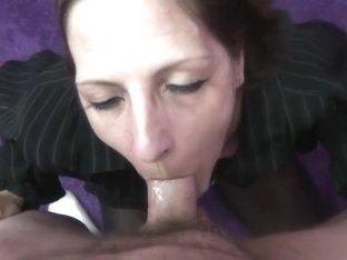 Exotic pornstar Marie Madison in best mature, blowjob xxx video