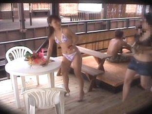 Perfect Jap gal enjoys some hardcore Japanese sex