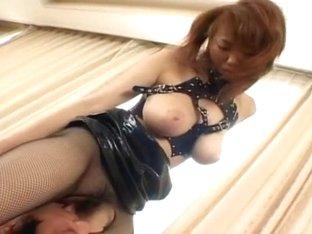 Kyoko Ayana Uncensored Hardcore Video with Facial, Fetish scenes
