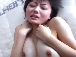 Fabulous Japanese model in Amazing Blowjob/Fera, Dildos/Toys JAV movie